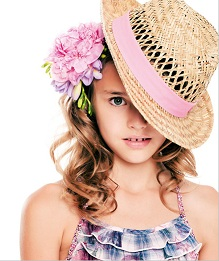Girls Fashion By Brands