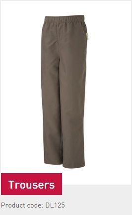 Combat Trousers DL 125