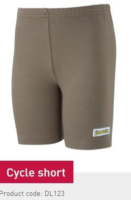 Cycle Shorts DL 123