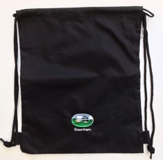Downham P.E. Bag - Black